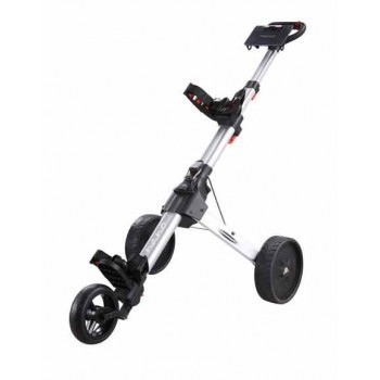 agent golf trolley reparatur